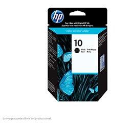 TINTA HP 10 C4844A HP 2000C 2500C DESIGNJET 800 NEGRO (2,200 PAG)