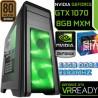 ULTRA PC GAMER CORE I7-7700 VIDEO NVIDIA GTX-1070 8GB DDR5 1TB MEMORIA 16GB DDR4