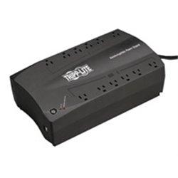 NOBREAK TRIPP-LITE INTERNET750U, 450W, 120V 12 CONTACTOS, USB ULTRA COMPACTO