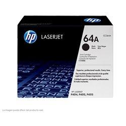 TONER HP 64 CC364A LASERJET P4015 NEGRO (10,000 PAG)