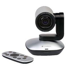 CAMARA LOGITECH PARA VIDEOCONFERENCIAS PTZ PRO 960-001021