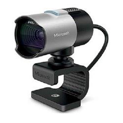 CAMARA MICROSOFT WEB LIFECAM STUDIO VIDEO HD 1080P C/MICROFONO