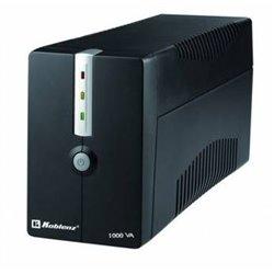 UPS KOBLENZ 1007 - USB/R 1000VA/500W 8 CONTACTOS USB RJ11 60 MIN