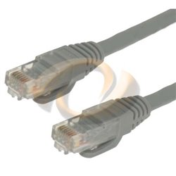 CABLE PATCH INTELLINET CAT 5E 4.2M GRIS