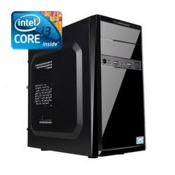 CPU INTEL CORE I3-4150 3.5GHZ MONITOR LED HD 18.5 1TB MEMORIA RAM 4GB