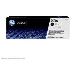 TONER HP 85A CE285A LASERJET P1102W/P1109W/M1132/M1212NF NEGRO (1,600 PAG)