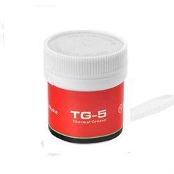 THERMALTAKE THE CA CL-O002-GROSGM-A TG-5 GRASA TERMICA Conductividad Térmica 1.85 W / mk 40G