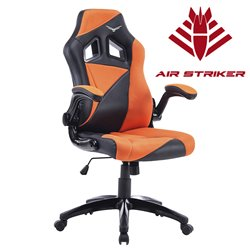 NACEB NA-0903 SILLA GAMING AIR STRIKER