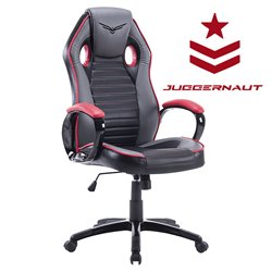 NACEB CA NA-0909 SILLA GAMING INCLINABLE JUGGERNAUT
