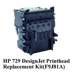 TINTA HP LF 729 F9J81A CABEZAL LF DESIGNJET