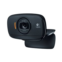 CAMARA WEB LOGITECH C525 HD USB NEGRO