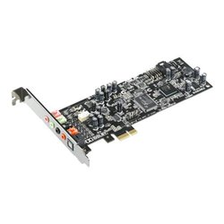 ASUS MM XONAR DGX 5.1 PCIE GAMING AUDIO CARD