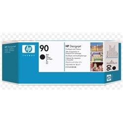 CABEZAL HP LF 90 C5054A NEGRO LIMPIADOR DESIGNJET 4000