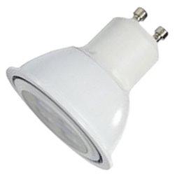 FOCO VERBATIM VB98990 LED PAR 16 GU10 6.5W 60W DE 375LM 3000K 38° DIMMEABLE