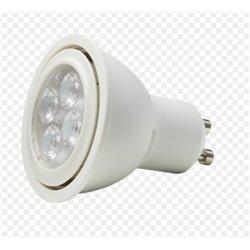 FOCO VERBATIM VB98998 LED MR 16 GU10 4.2W 35W DE 250LM 6500K 36° NO DIMEABLE
