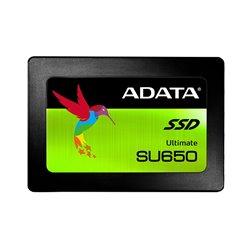 ADATA HD ASU650SS-240GT-C SSD 240G SU650 2.5 S3