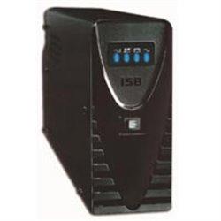 NO BREAK SOLA BASIC ISB MODELO NBKS 1000, 1000VA / 8 CONTACTOS