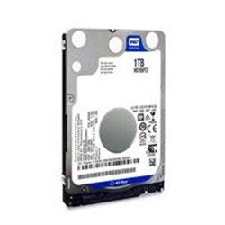 DD INTERNO WD BLUE 2.5 1TB SATA3 6GB/S 128MB 5400RPM 7MM P/NOTEBOOK COMP BASICO