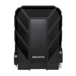 DD EXTERNO 2TB ADATA HD710P 2.5 USB 3.1 CONTRAGOLPES NEGRO WINDOWS/MAC/LIMUX