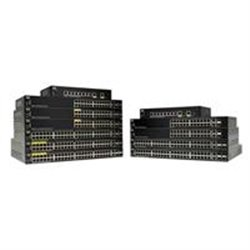 SWITCH CISCO SMB 24 PUERTOS 10/100 ADMINISTRABLE