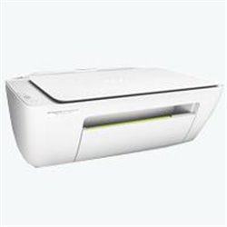 MULTIFUNCIONAL DE INYECCION HP DESKJET INK ADVANTAGE 2134 (4HM22A)