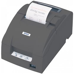 MINIPRINTER EPSON TMU-220B-871 NEG USB/AUTOCORTADOR/FUENTE