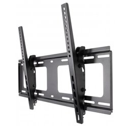SOPORTE MANHATTAN PARA TV P/PARED 80KG 37 A 80 ALINEACION AJUSTE VERTICAL