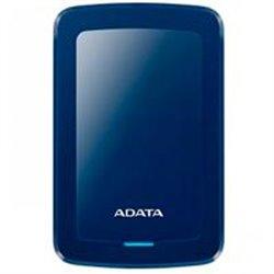 DD EXTERNO 1TB ADATA HV300 DASHDRIVE SLIM 2.5 USB 3.1 AZUL WINDOWS/MAC/LINUX