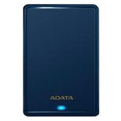 DD EXTERNO 1TB ADATA HV620S DASHDRIVE SLIM 2.5 USB 3.1 AZUL WINDOWS/MAC/LINUX