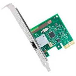 TARJETA DE RED PCIE INTEL ETHERNET I210T1BLK RJ-45 CATEGORY-5 UP TO TO 100M BULK ITP