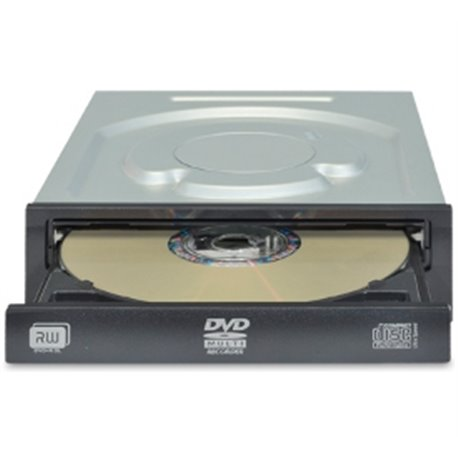LITE-ON CD IHAS124-14 DVDRW INT LITEON 24X SATA NGR OEM DVD±RW (±R DL) / DVD-RAM - 5.25 X 1/2H 2 MB SMART-X, AUTO BALANCE SYSTE