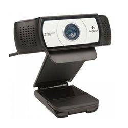 CAMARA LOGITECH WEB C930E FULL HD PTZ LYNC/SKYPE/CISCO