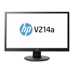 MONITOR HP LED 20.7 WIDE 1920X1080 VESA VGA/HDMI