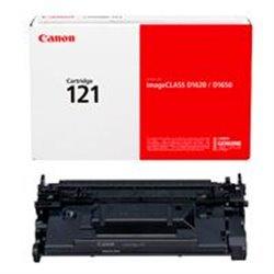 TONER CANON 121 PARA MULTIFUNCIONAL IMAGECLASS D1620/D1650 RENDIMIENTO 5000 IMPRESIONES APROX