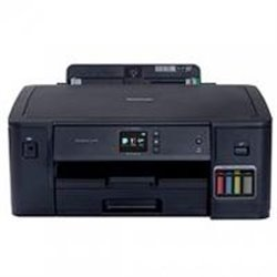 IMPRESORA DE TINTA CONTINUA BROTHER HLT4000DW DOBLE CARTA, IMPRESIN DUPLEX, 35PPM NEGRO, 27 COLOR