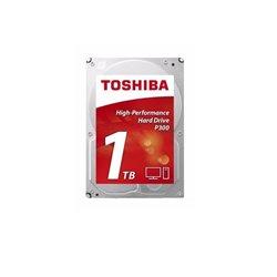 TOSHIBA HD HDWD110UZSVA P300 1TB 3.5Pulgadas SATA 6.0Gbit/s 7200RPM 64MB
