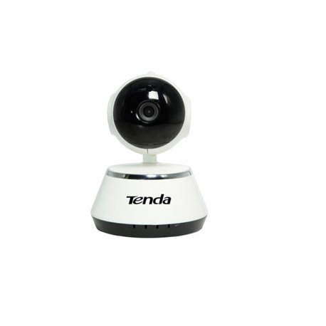 "TENDA NP C50+ Camara Ip HD Inalambrica Day/Noche Cloud C50+, 1/4"" Megapixel , H.264/MJPEG, Video Resolucion 1280*720 (HD), 640"