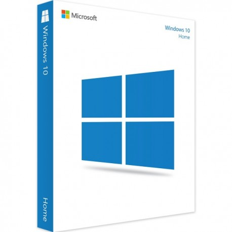 LICENCIA MICROSOFT WINDOWS 10 HOME 64BIT OEM DVD (SOLO EN LA COMPRA DE PC)