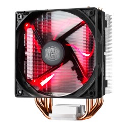 VENTILADOR CPU COOLER MASTER HYPER 212 LED RR-212L-16PR-R1