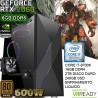 PC CORE I7-8700K 12 NÚCLEOS NVIDIA RTX-2060 6GB DDR6 16GB DDR4 SSD 2TB