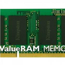 MEMORIA SODIMM DDR3 KINGSTON 4 GB 1333 Mhz (KVR13S9S8/4)