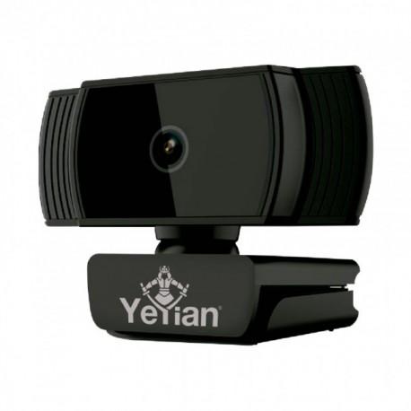 CAMARA WEB YEYIAN HD 1080P AUGA 1000