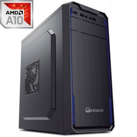 ❤CPU AMD A10-9700 HDMI 1TB SSD 4GB DDR4