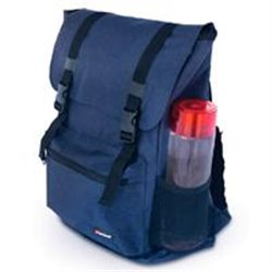 BACKPACK HOPPER TECHZONE INSPIRATION COLOR AZUL