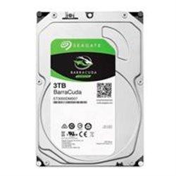 DD INTERNO SEAGATE BARRACUDA 3.5 3TB SATA3 6GB/S 5400RPM CACHE 256MB PC ST3000DM007