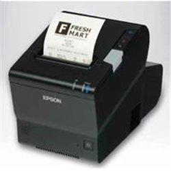 MINIPRINTER EPSON TM-T88VI-DT2, USB 3.0 X 6, ANALOG RGB, HDMI, COM, ALTAVOZ, USB 2.0 TIPO A, USB TIPO C TERMICA, 80 MM O 58 MM,
