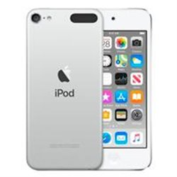 IPOD TOUCH DE 32GB PLATA