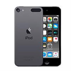 IPOD TOUCH DE 32GB GRIS ESPA. .