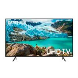 TELEVISION LED SAMSUNG 75 SMART TV SERIE RU7100, UHD 4K 3,840 X 2,160, 3 HDMI, 2 USB