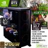 PC CORE I7-9700K 8 NÚCLEOS NVIDIA RTX-2060 8GB DDR6 SSD 2TB